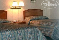 Red Carpet Inn & Suites Canandaigua Motel 1*