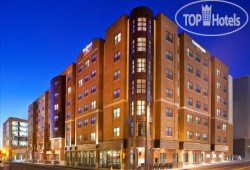 Residence Inn Syracuse Downtown at Armory Square 3*