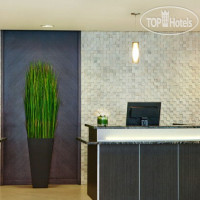 Фото отеля Residence Inn Syracuse Downtown at Armory Square 3*
