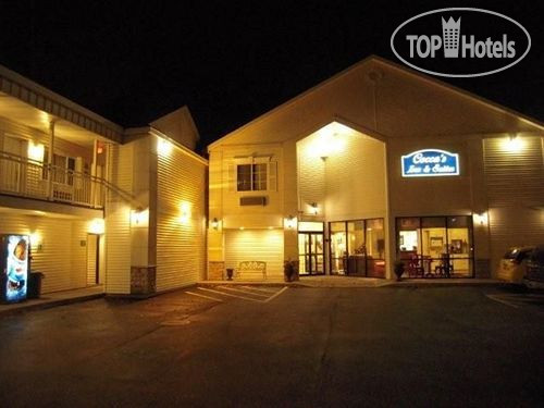 Cocca's Inn & Suites Wolf Rd Albany Airport 2*