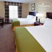 Фото отеля Holiday Inn Express & Suites Syracuse North - Airport Area 2*