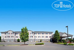 Comfort Inn & Suites East Greenbush 3*
