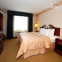 Фото отеля Comfort Inn & Suites East Greenbush 3*
