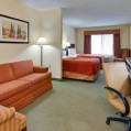 ���� ����� Country Inn & Suites By Carlson Lake George (Queensbury) 3*