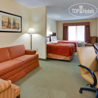 Фото отеля Country Inn & Suites By Carlson Lake George (Queensbury) 3*