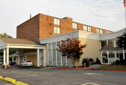 Best Western Sovereign Hotel - Albany 3*