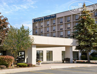 Days Hotel Buffalo Airport 3*
