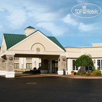 Фото отеля Holiday Inn Buffalo Amherst 3*