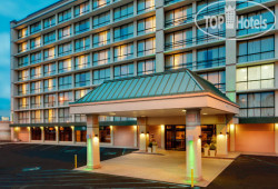 Holiday Inn Buffalo Downtown 3*