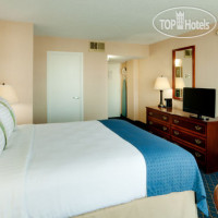 Фото отеля Holiday Inn Buffalo Downtown 3*
