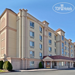 Best Western On The Avenue 3*