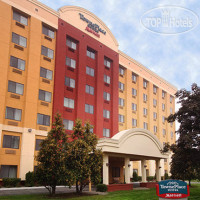 Фото отеля TownePlace Suites Albany Downtown/Medical Center 2*