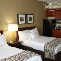 Фото отеля DoubleTree Club by Hilton Hotel Buffalo Downtown 3*
