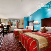Фото отеля Days Inn Nanuet Spring Valley 3*