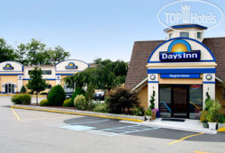 Days Inn Nanuet Spring Valley 3*