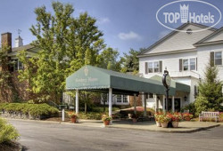Clarion Hotel at the Century House 3*