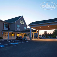 Фото отеля Country Inn & Suites By Carlson Ithaca 3*
