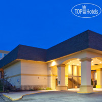Фото отеля La Quinta Inn & Suites Elmsford 2*