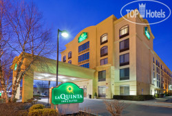 La Quinta Inn & Suites Garden City 3*