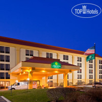 Фото отеля La Quinta Inn & Suites Rochester South 3*