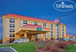 La Quinta Inn & Suites Rochester South 3*