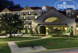 DoubleTree by Hilton Hotel Asheville - Biltmore 3*