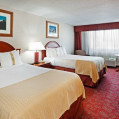 ���� ����� Holiday Inn Asheville-Biltmore East 3*