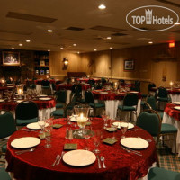 Фото отеля Holiday Inn Asheville-Biltmore East 3*