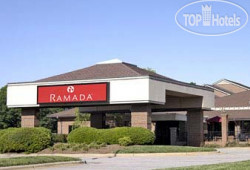Ramada Raleigh Blue Ridge 3*