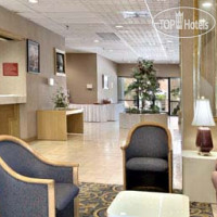 Фото отеля Ramada Raleigh Blue Ridge 3*