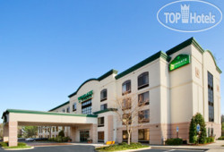 Wingate by Wyndham Raleigh 3*