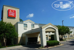 Econo Lodge Inn & Suites 2*