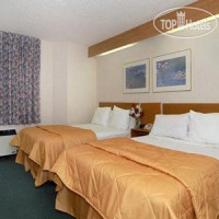 Фото отеля Sleep Inn Biltmore 2*