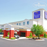 Фото отеля Sleep Inn Henderson 2*