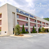 Фото отеля Baymont Inn & Suites Cherokee Smoky Mountains 2*