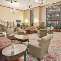 Фото отеля Holiday Inn Express New Bern 2*