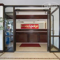 Фото отеля Econo Lodge Coliseum Area 2*