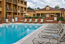 Courtyard Raleigh Cary 3*
