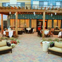 Фото отеля Courtyard Statesville Mooresville/Lake Norman 3*