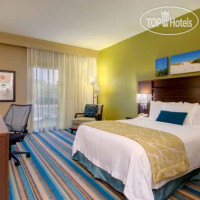 Фото отеля Courtyard Wilmington/Wrightsville Beach 3*