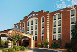 Comfort Suites Airport Greensboro 3*