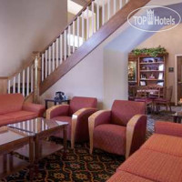 Фото отеля Homewood Suites by Hilton Greensboro 3*