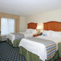 ���� ����� Fairfield Inn & Suites Greensboro Wendover 2*