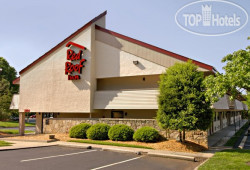 Red Roof Inn Coliseum 2*