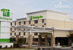 Holiday Inn Greensboro Airport 2*