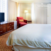 Фото отеля Durham Marriott City Center 4*