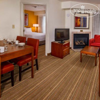 Фото отеля Residence Inn Raleigh Cary 3*