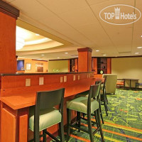 Фото отеля Fairfield Inn & Suites Asheboro 2*