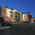 ���� ����� Fairfield Inn & Suites Asheboro 2*