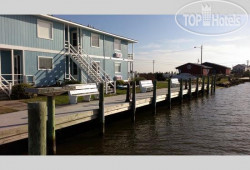 Fin 'N Feather Waterside Inn by Kees Vacations 3*